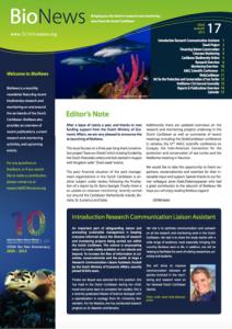 Bionews 17 cover